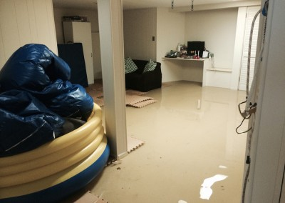 Burlingamebasement-flood-damage-repair