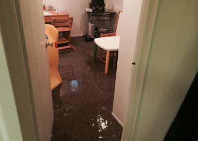 Burlingameoffice-room-flood-damage-repair