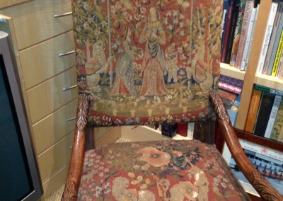 Chair-Clean-Burlingame-Upholstery-cleaning