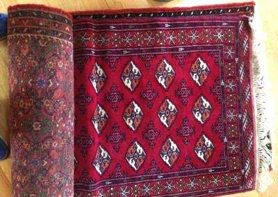 Oriental-rug-Burlingame